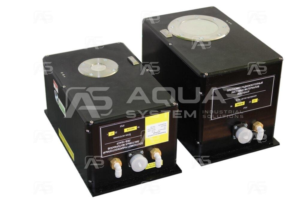 Датчик базового веса A361CAN радиоизотопный