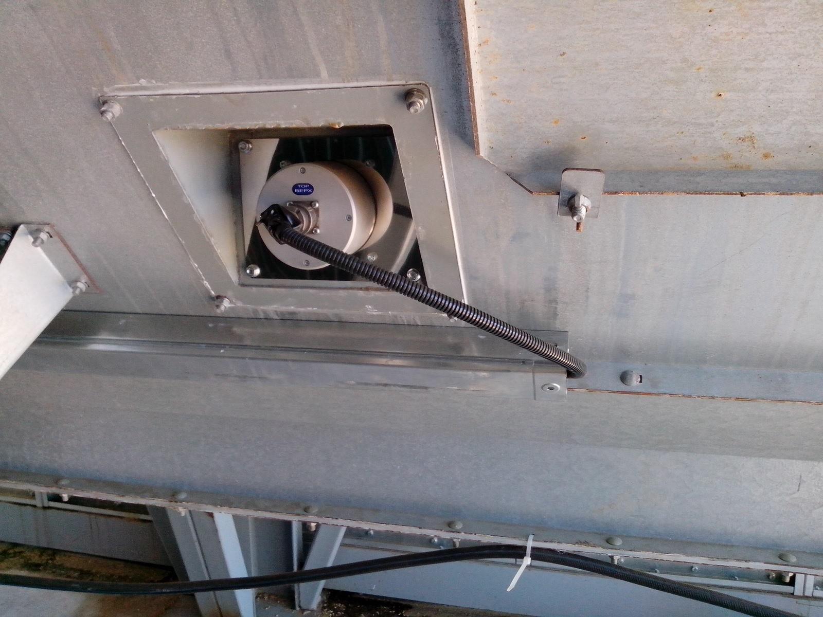 Датчик влажности зерна A315