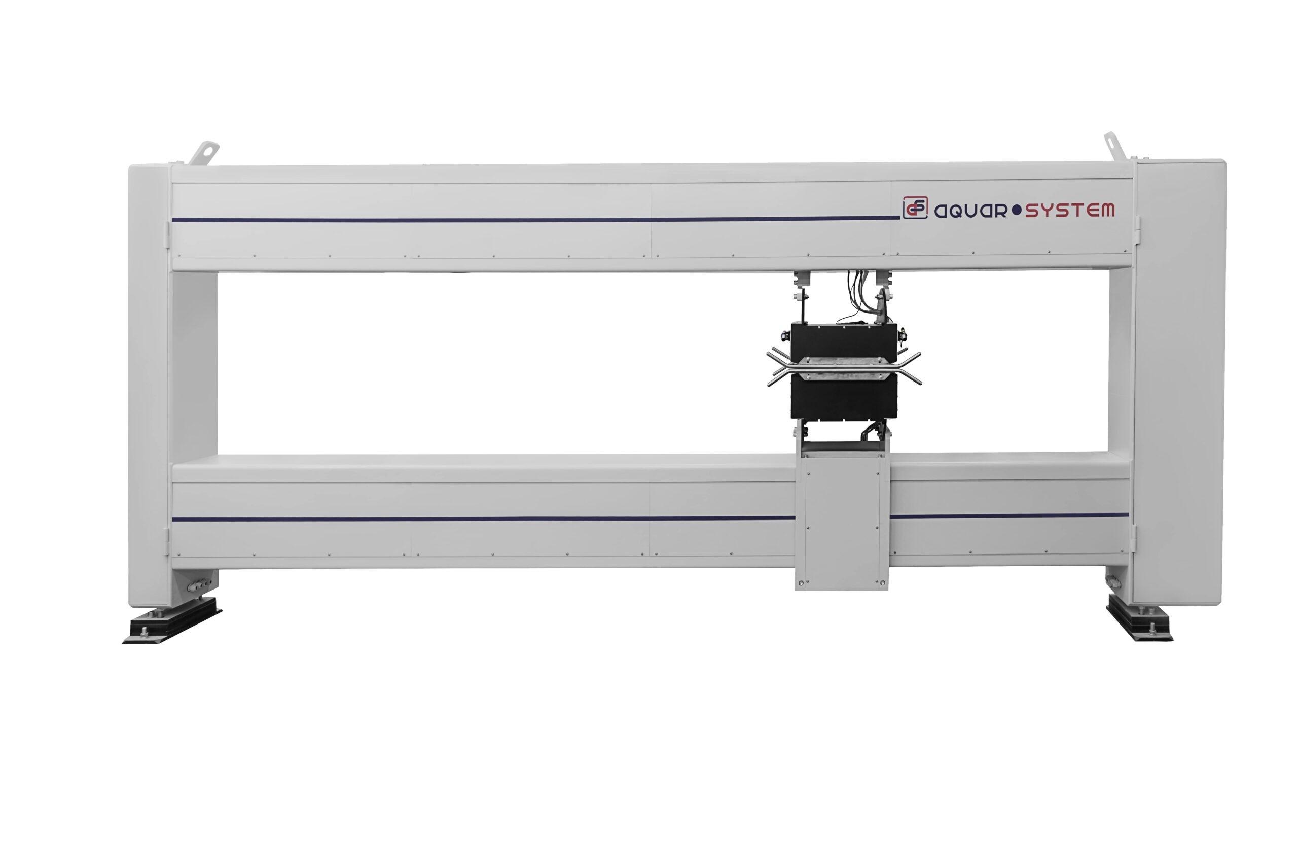 Система контроля качества A3000