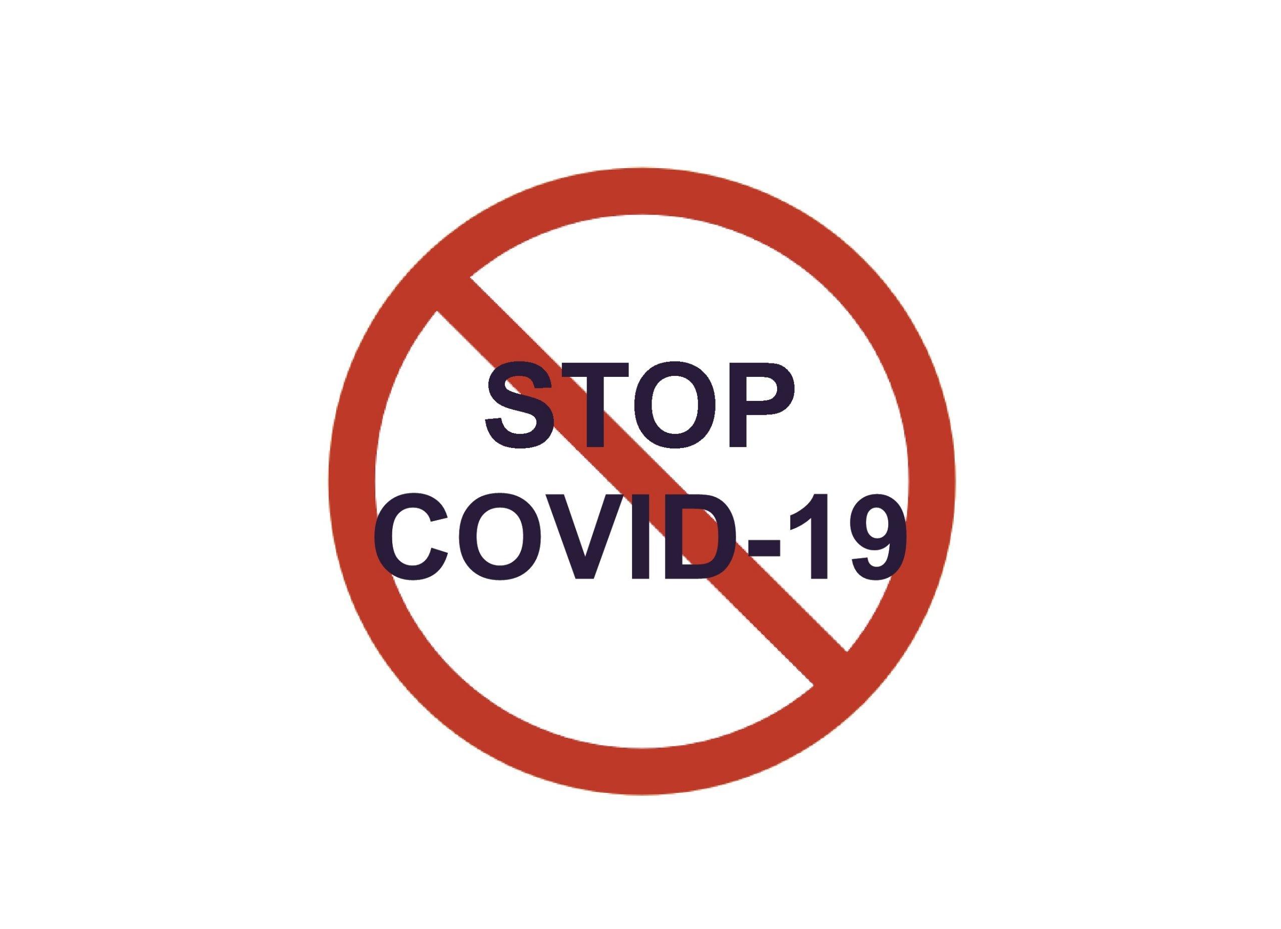 Мы не снижаем темпов, несмотря на COVID-19